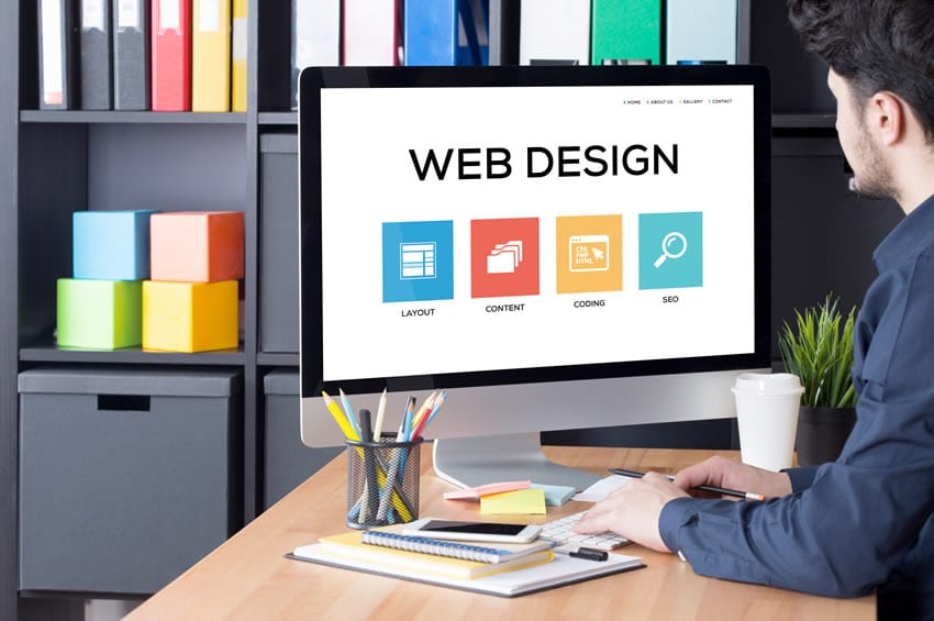 website design birmingham
