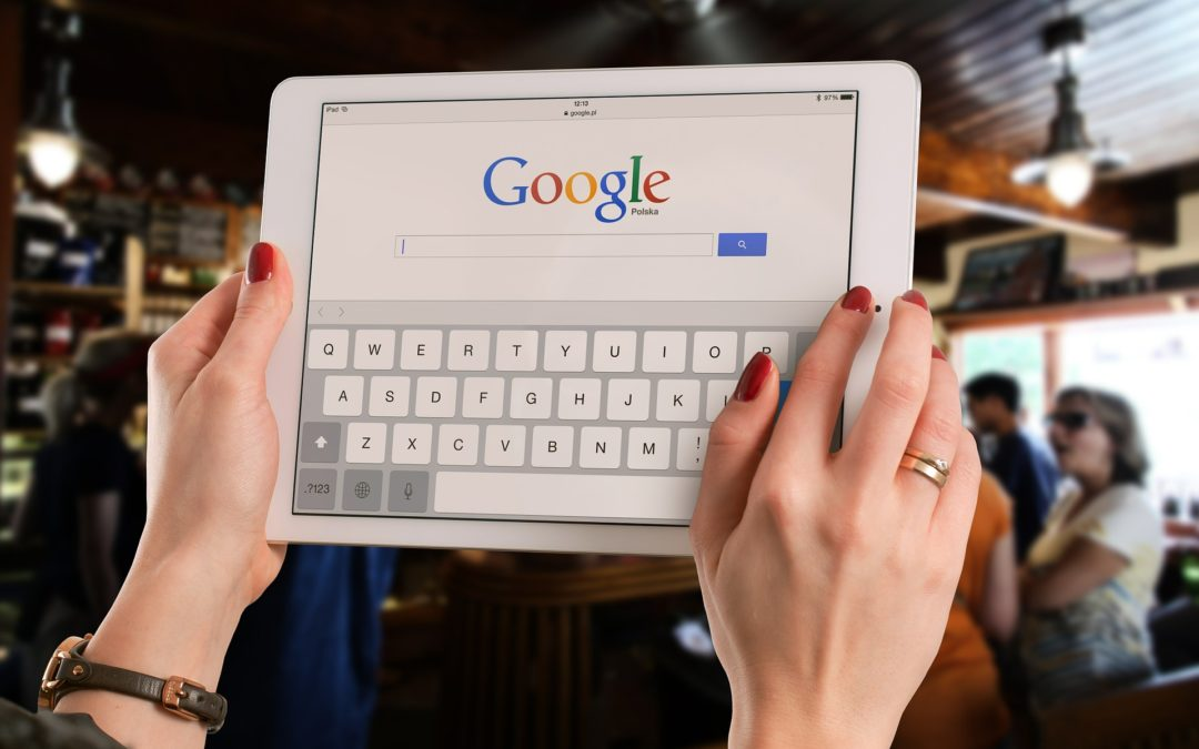 What is a Google My Business Listing?